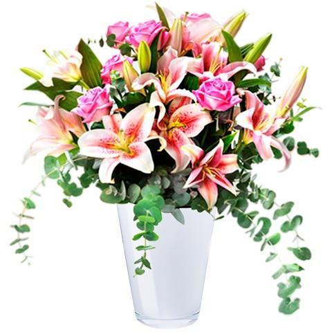 Livraison de fleurs domicile lyon floraqueen for Livraison fleurs lyon