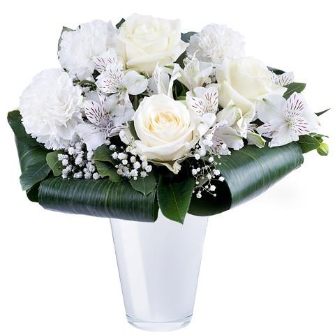 livraison de fleurs domicile paris floraqueen. Black Bedroom Furniture Sets. Home Design Ideas