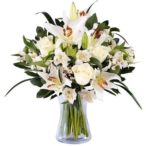 Livraison de fleurs domicile lyon floraqueen for Livraison fleurs rennes