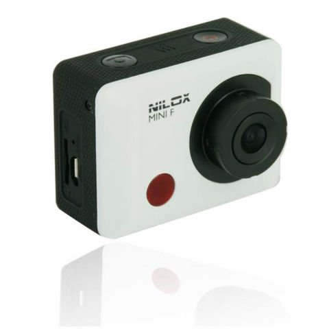 Aparat Nilox Mini Action Full HD'